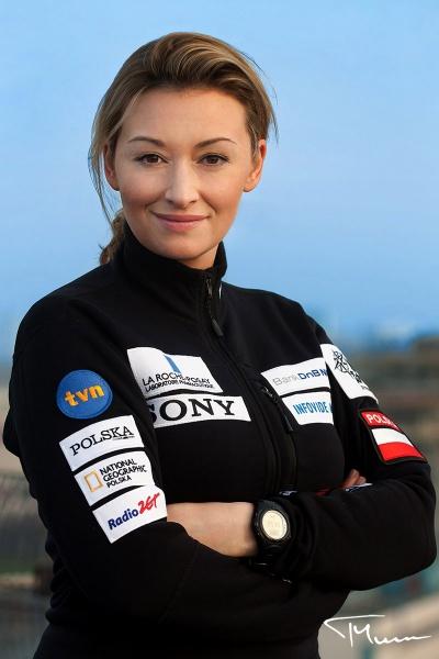 sesja zdjęciowa - osobowości mediów, sportu - Martyna Wojciechowska