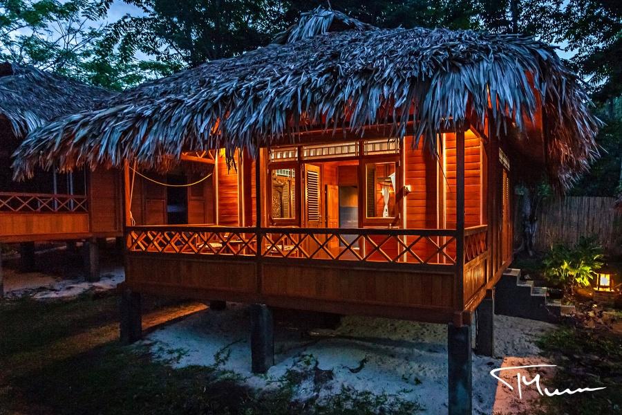 fotografia reklamowa - Resort Raja Laut, zdjęcia Tadeusz Mirosz