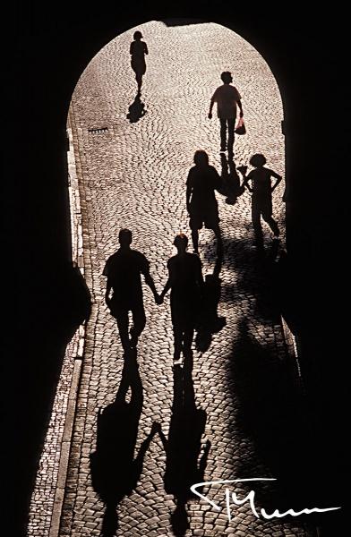 fotografia podróżnicza - Praga, Czechy